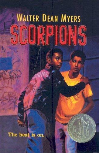 Scorpions 9780812483598