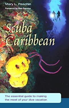 Scuba Caribbean 9780813032870