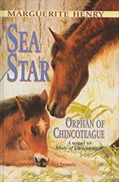 Sea Star: Orphan of Chincoteague 3403496