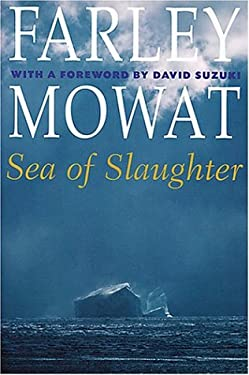 Sea of Slaughter 9780811731690
