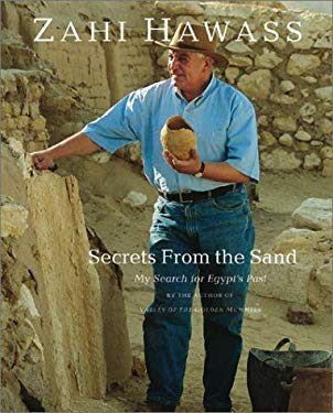 Secret from the Sand: My Search for Egypt's Past 9780810945425