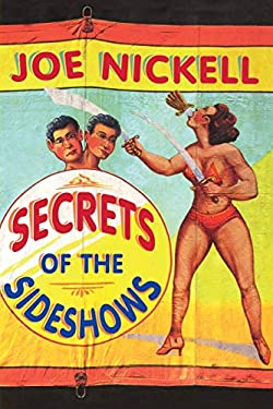 Secrets of the Sideshows 9780813191959