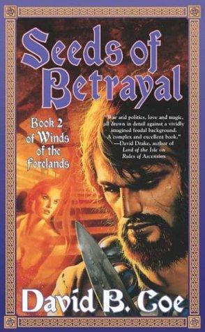 Seeds of Betrayal 9780812589986