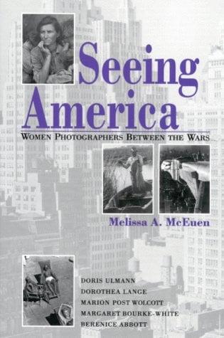 Seeing America 9780813121321
