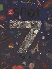 Seek & Find Spot 7 Toys 3393710