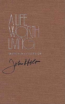 Selected Letters of John Holt 9780814205235