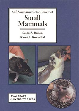 Self-Assessment Color Review of Small Mammals: 9780813820927