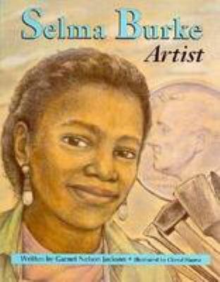 Selma Burke, Artist