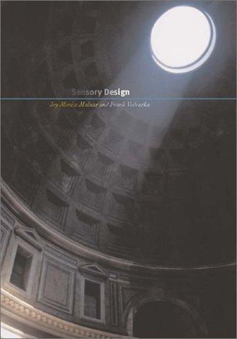 Sensory Design 9780816639601