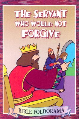 Servant...Not Forgive