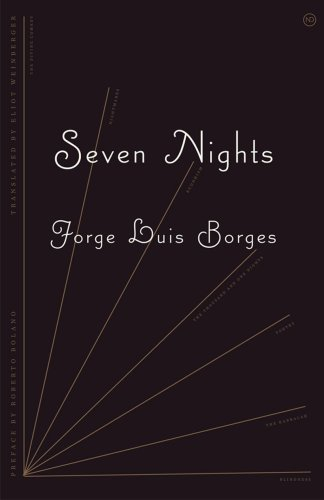 Seven Nights 9780811218382