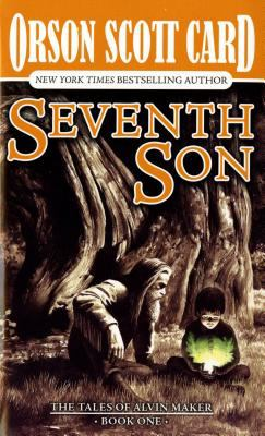 Seventh Son 9780812533057