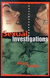 Sexual Investigations 3444617