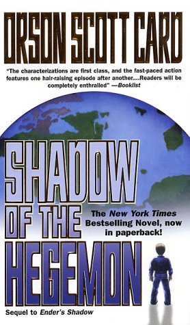 Shadow of the Hegemon 9780812565959