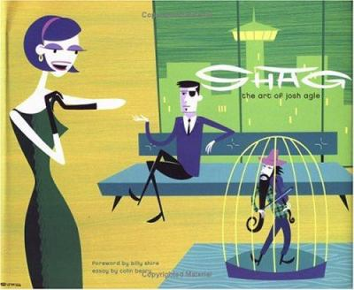 Shag: The Art of Josh Agle 9780811850964