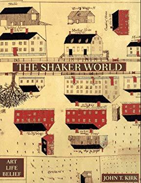 Shaker World