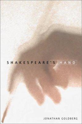 Shakespeare's Hand 9780816641499