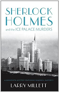 Sherlock Holmes and the Ice Palace Murders 9780816674824