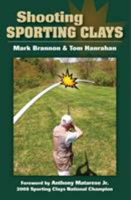 Shooting Sporting Clays 9780811706186