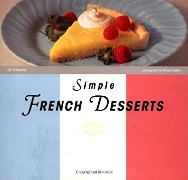 Simple French Desserts 9780811819039