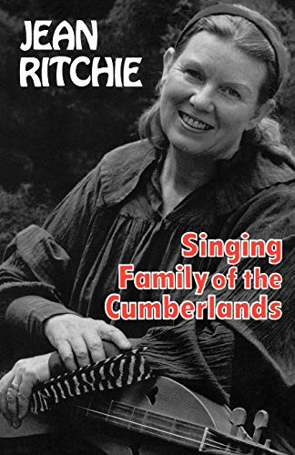 Singing Family of the Cumberlands 9780813101866