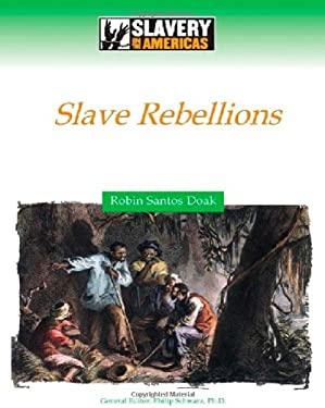 Slave Rebellions 9780816061365