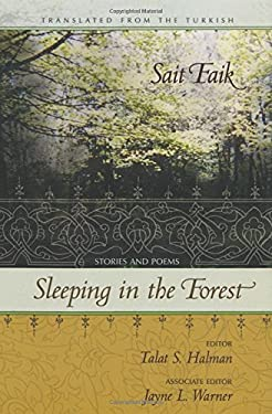 Sleeping in the Forest: Stories and Poems 9780815608042