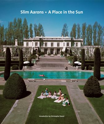 Slim Aarons: A Place in the Sun 9780810959354