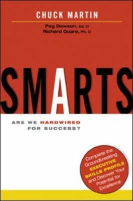 Smarts: Are We Hardwired for Success? 9780814409060