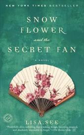 Snow Flower and the Secret Fan 3411492