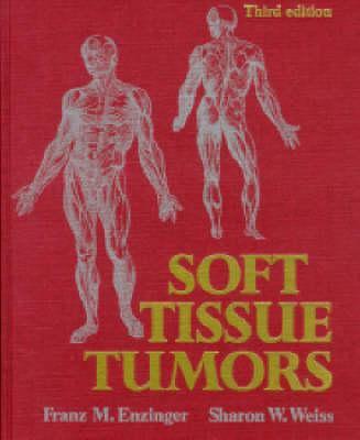 Soft Tissue Tumors 3/E 9780815131328