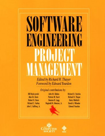 engineering project management book pdf