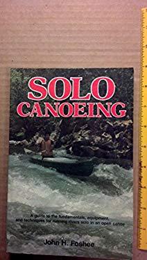 Solo Canoeing 9780811722810