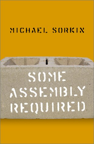 Some Assembly Required 9780816634835