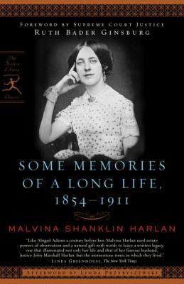 Some Memories of a Long Life, 1854-1911 9780812967449
