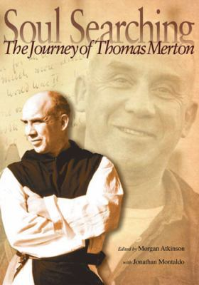 Soul Searching: The Journey of Thomas Merton 9780814618738