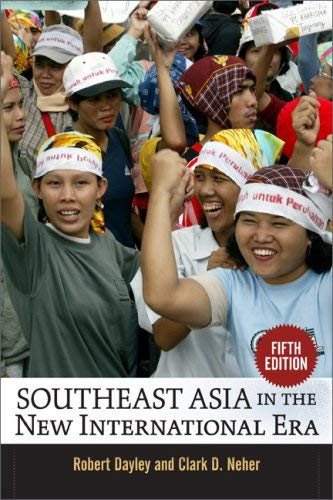 Southeast Asia in the New International Era 9780813344041