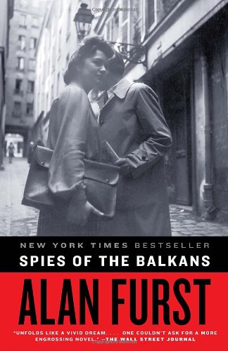 Spies of the Balkans 9780812977387