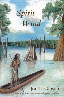 Spirit Wind 9780817355722