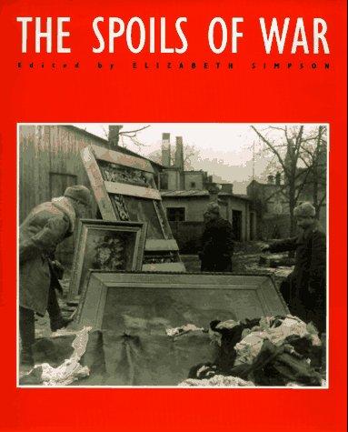 Spoils of War 9780810944695