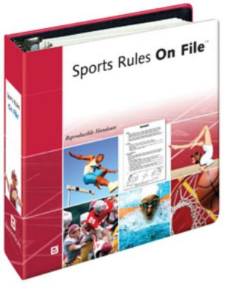 Sports Rules on File& #153;