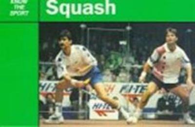 Squash 9780811728393