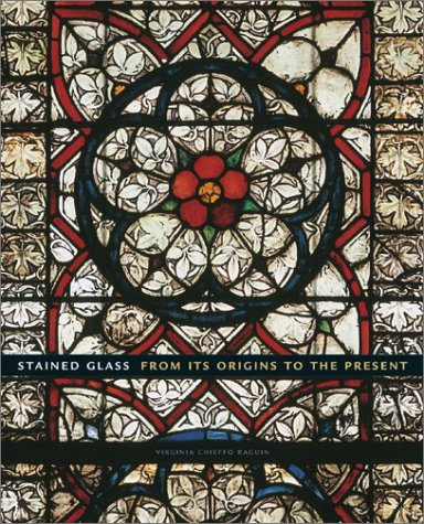 Stained Glass: From Its Origins to the Present 9780810946446