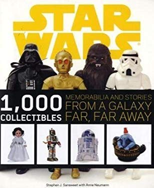 Star Wars: 1,000 Collectibles 9780810972919