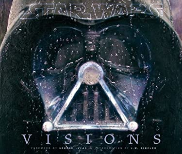 Star Wars Art: Visions 9780810995895