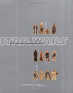Star Wars: The Action Figure Archive 9780811822794
