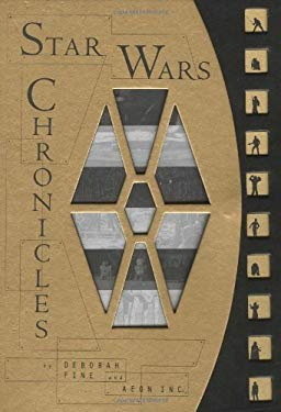 Star Wars Chronicles 9780811814980