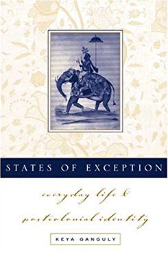 States of Exception 9780816637171