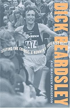 Staying the Course: A Runner's Toughest Race 9780816637591