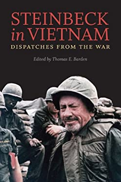 Steinbeck in Vietnam: Dispatches from the War 9780813932576